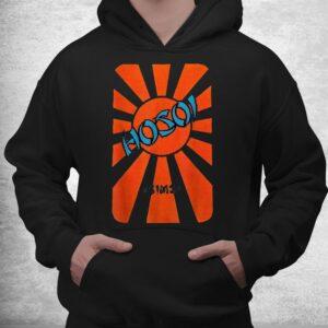 hosoi sunrise shirt 3