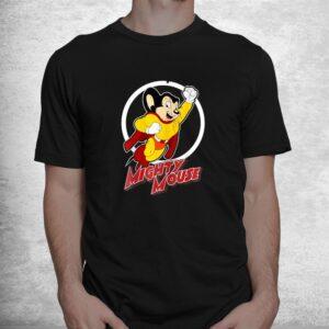 i love mightys arts cartoons characters costume shirt 1