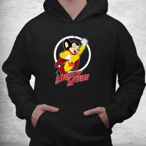 i love mightys arts cartoons characters costume shirt 3