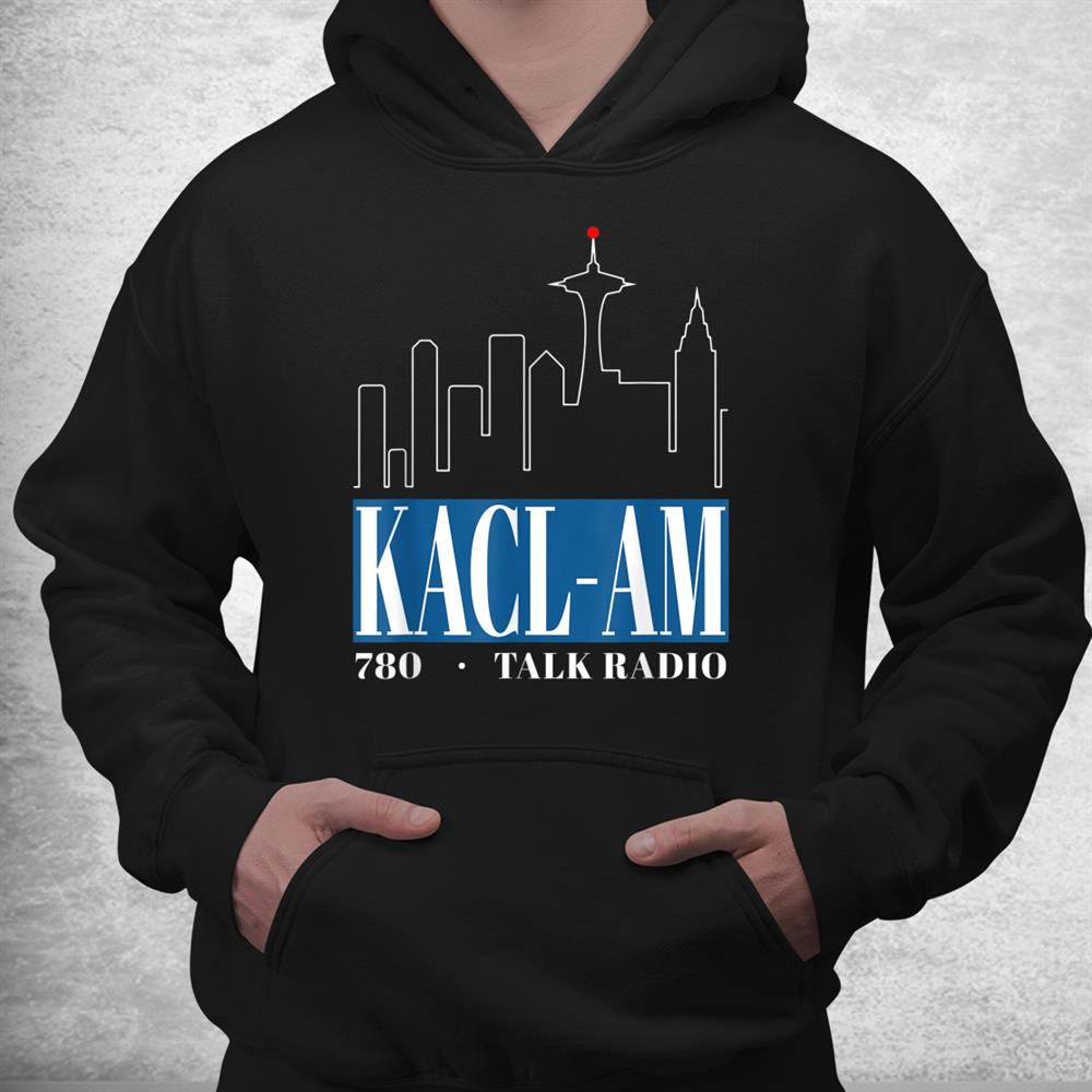 Kacl Am Talk Radio Shirt