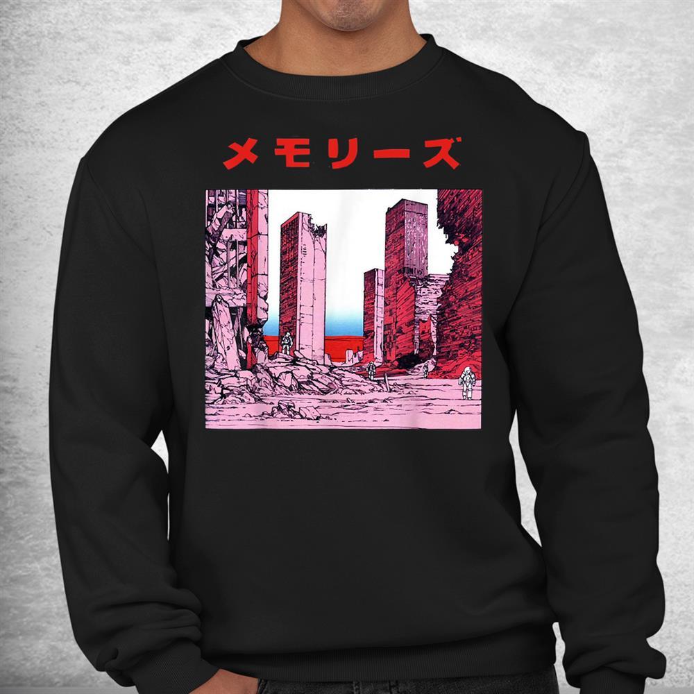 Katsuhiro Otomo Shirt