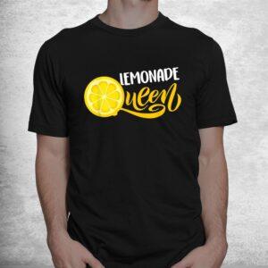 lemonade queen lemon fruit lovers shirt 1