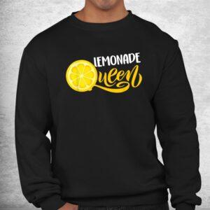 lemonade queen lemon fruit lovers shirt 2