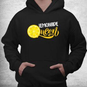 lemonade queen lemon fruit lovers shirt 3