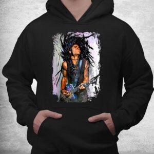 love lenny distressed design arts kravitz singer shirt 3