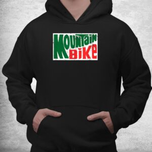 mountain bike mtb cycling for riding trails in morning dew shirt 3