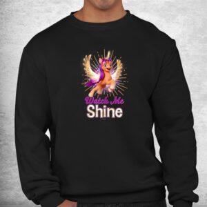my little pony a new generation sunny watch me shine shirt 2