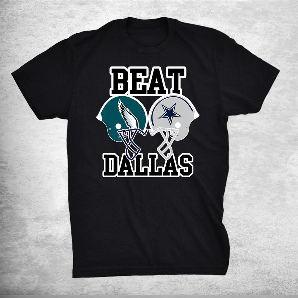 Nick Sirianni Beat Dallas Shirt
