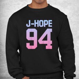 official bts love yourself bts jhope01 shirt 2