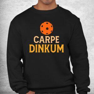 pickleball carpe dinkum shirt 2