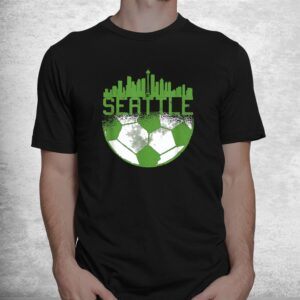 seattle soccer seattle team soccer shirt 1