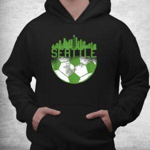 seattle soccer seattle team soccer shirt 3