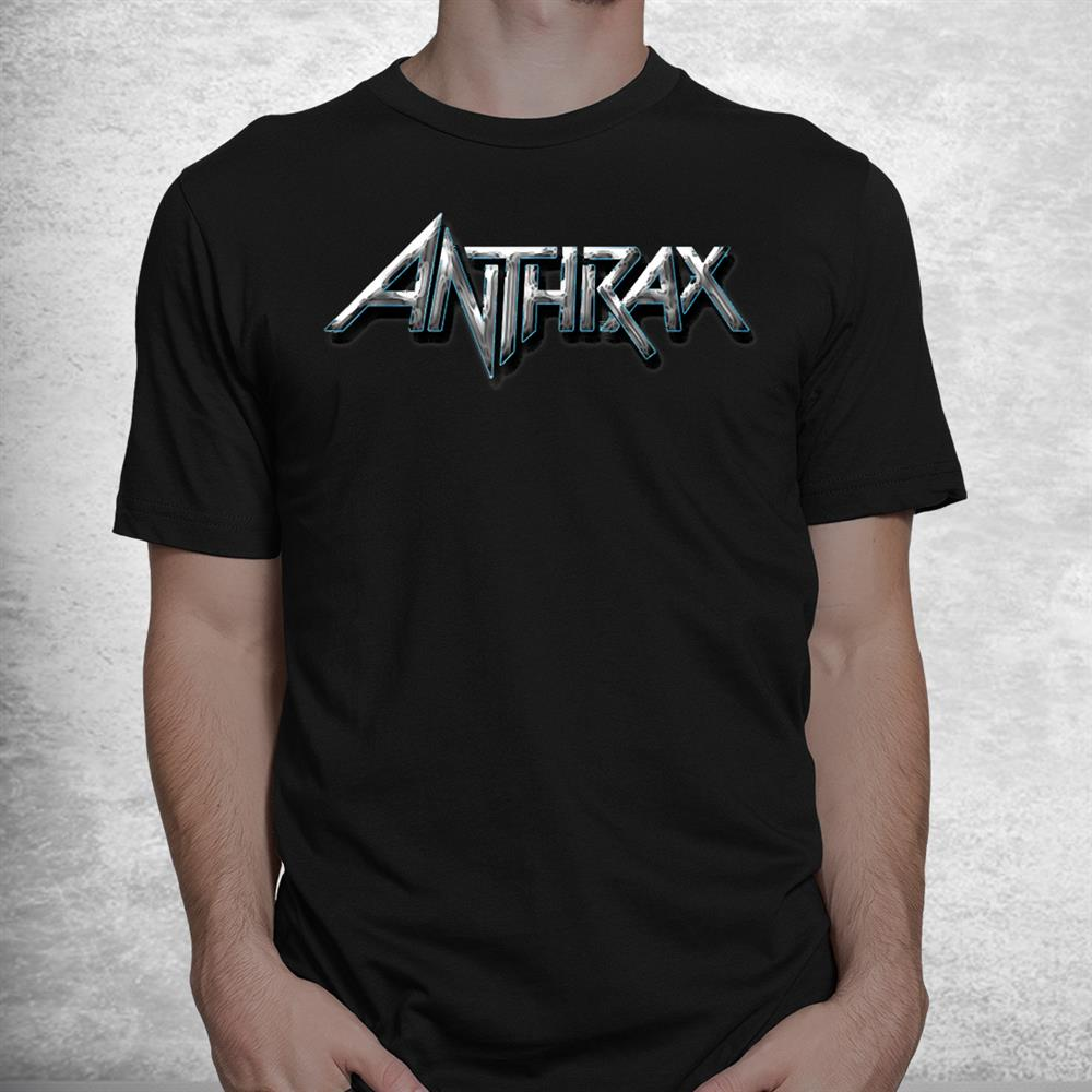 Silver Anthraxes Classic Shirt