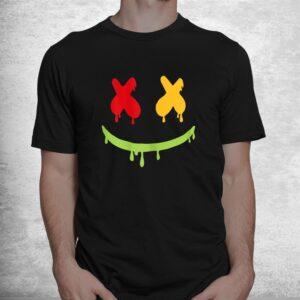smiley drip what the 5s tee for sneaker love jordan 5 shirt 1