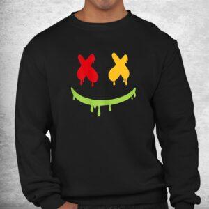 smiley drip what the 5s tee for sneaker love jordan 5 shirt 2