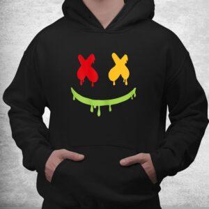 smiley drip what the 5s tee for sneaker love jordan 5 shirt 3