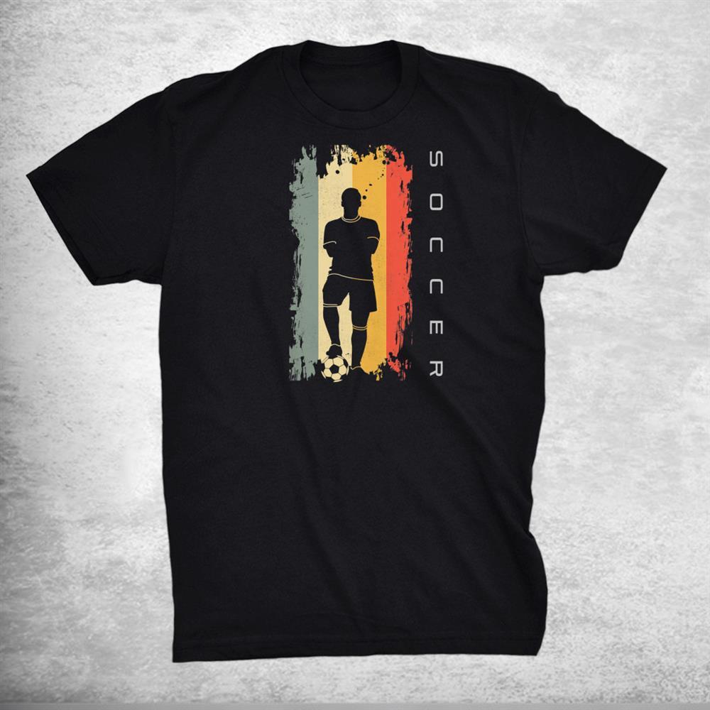 Soccer Clothing Soccer Shirt
