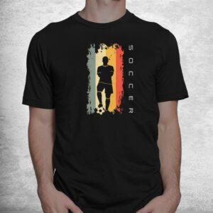 soccer clothing soccer shirt 1