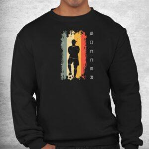 soccer clothing soccer shirt 2