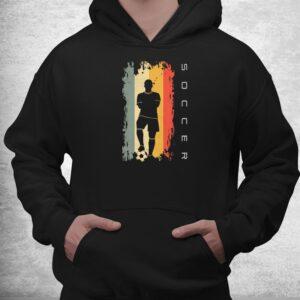 soccer clothing soccer shirt 3