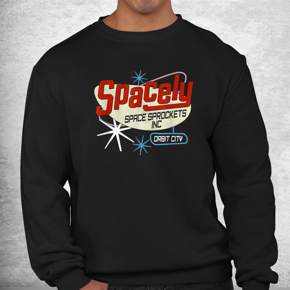 Spacely Space Sprockets Shirt