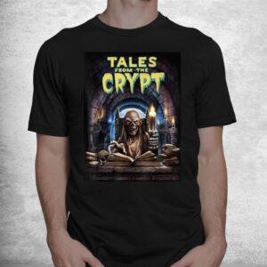 tales from skull shirt 1