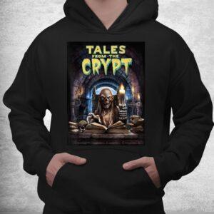 tales from skull shirt 3