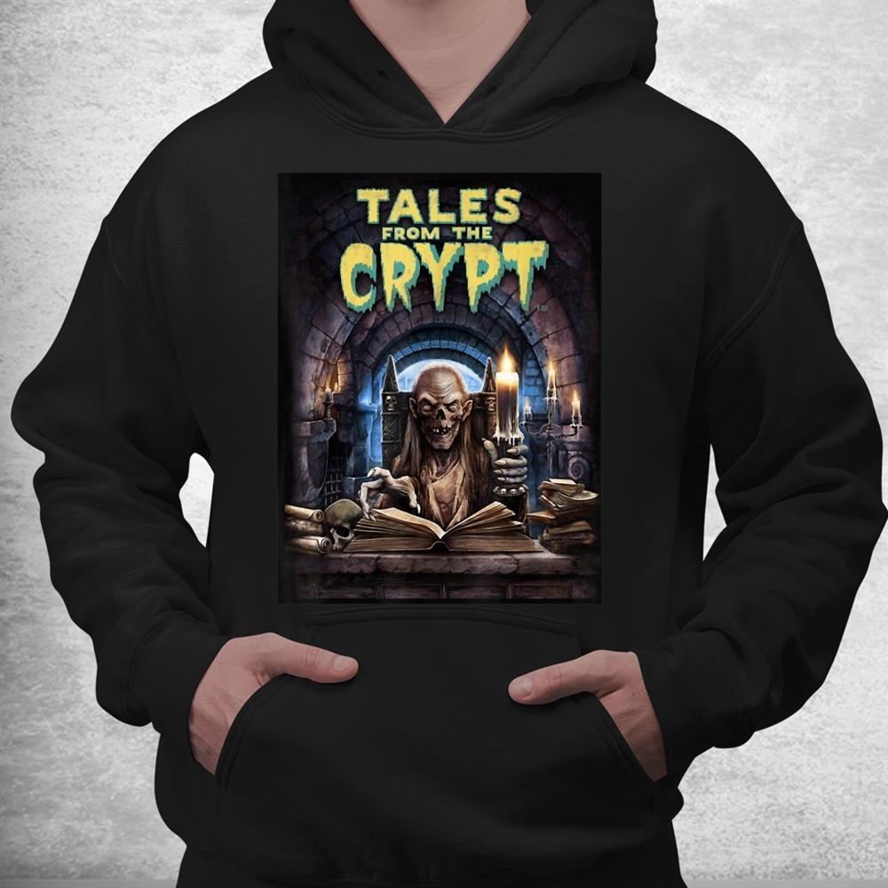 Tales From Skull Shirt