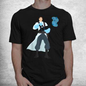 tf2 blu funny medics shirt 1