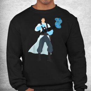tf2 blu funny medics shirt 2