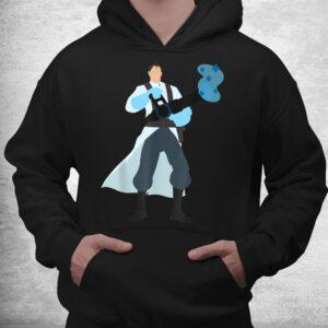 tf2 blu funny medics shirt 3