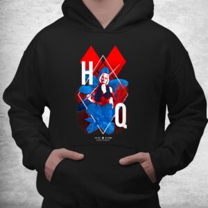 the suicide squad harley quinn diamonds shirt 3