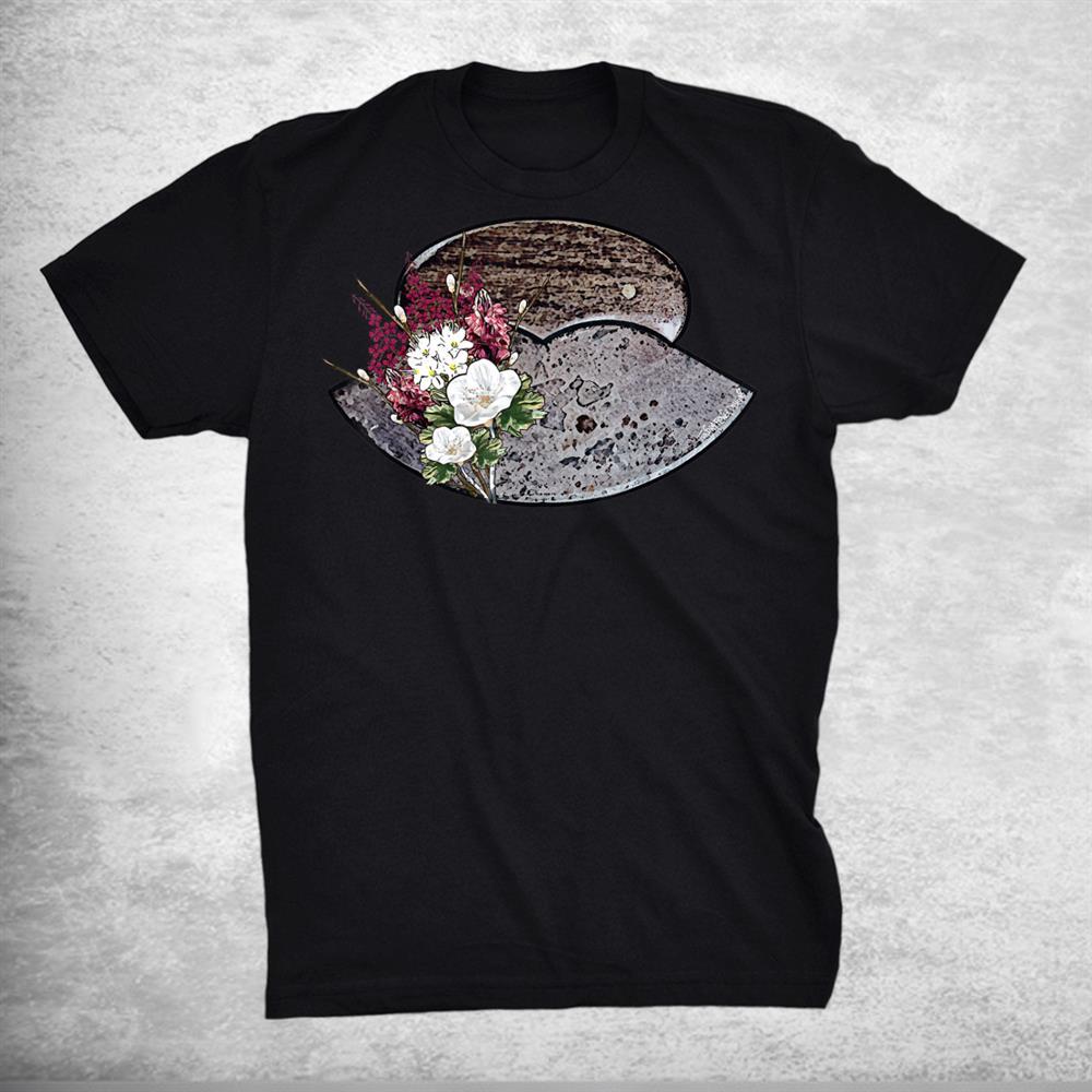 Tundra Flower Bouquet Shirt