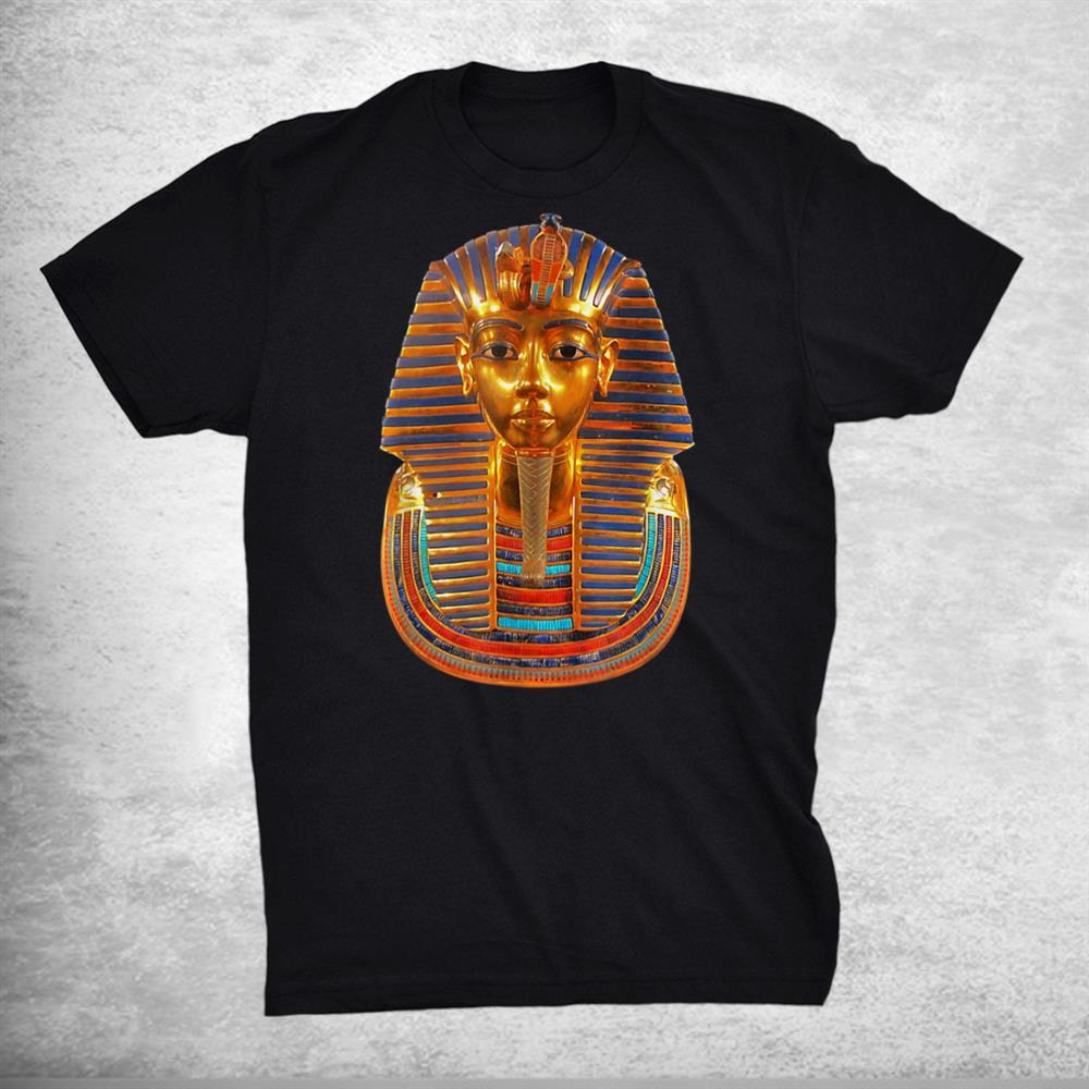 Tutankhamen Egyptian Pharaoh King Tut Tutankhamun Shirt