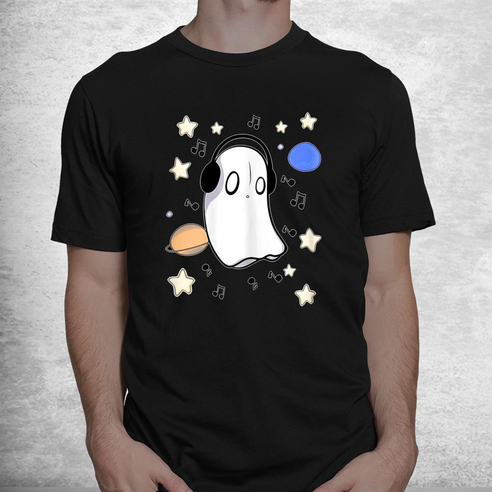 Undertales Characters Outfits Playing Video Games Shirt