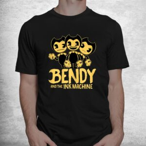 vintage 2021 2021 funbendys and the inks machinesny shirt 1