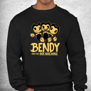 vintage 2021 2021 funbendys and the inks machinesny shirt 2