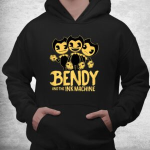 vintage 2021 2021 funbendys and the inks machinesny shirt 3