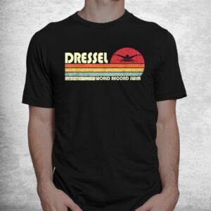vintage dressel us swimming team world record swim 2021 shirt 1