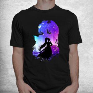 vintage tales of arise vaporware shionnes anime video gamers shirt 1