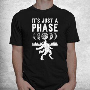 werewolf only one phase spell werewolf shirt 1