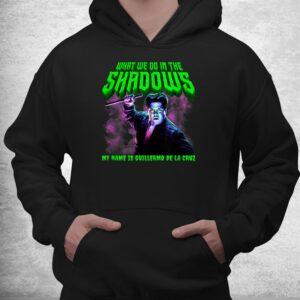 what we do in the shadows guillermo de la cruz shirt 3
